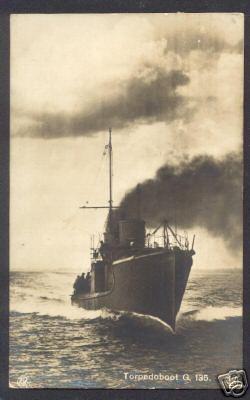 Torpedoboot G 135